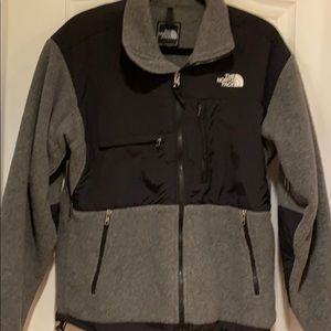 The North Face full zip Jacket